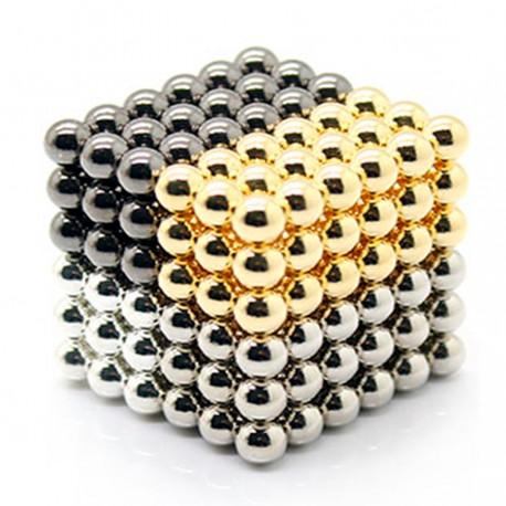 Neocube 5 мм 4 цвета