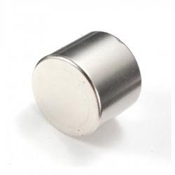 Неодимовый магнит 25x20мм