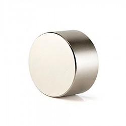 Неодимовый магнит 20x10мм N52