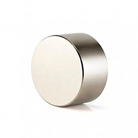Неодимовый магнит 20x10мм