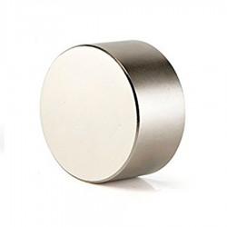Neodīma magnēts 25x10mm N35