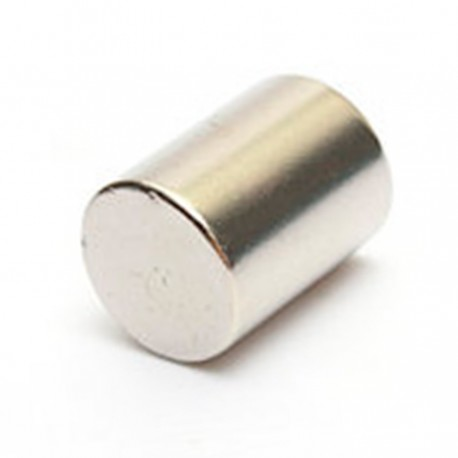 Неодимовый магнит 15x20mm  N35