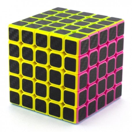 Z Cube Karbon 5x5x5