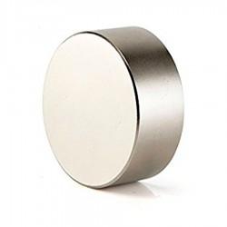 Неодимовый магнит 30x10мм N52