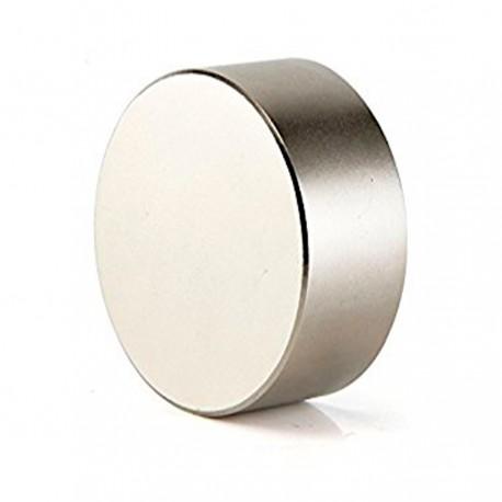 Neodīma magnēts 30x10mm  N52
