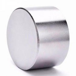 Неодимовый магнит 40x20мм N52