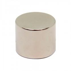 Неодимовый магнит 20x20mm N50