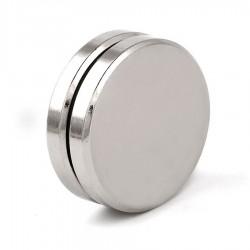 Neodīma magnēts 30x5mm  N35 - 2 gb.