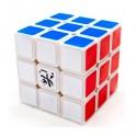 DaYan 5 ZhanChi White