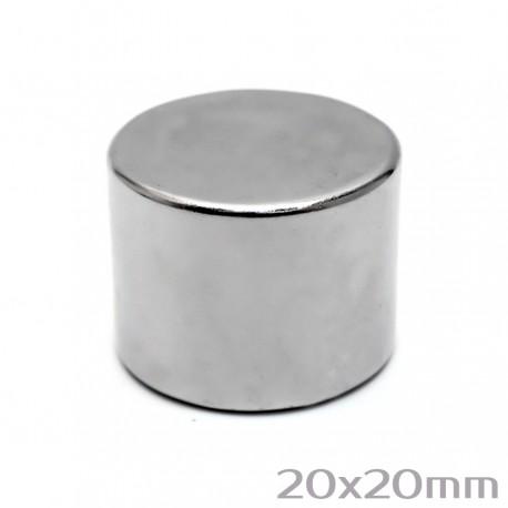 Неодимовый магнит 38x12 мм N38