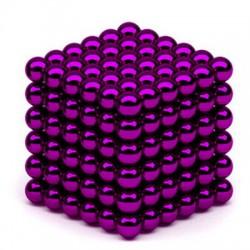 Neocube 5 мм пурпурный