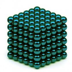 Neocube 5 мм аквамарин