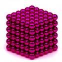 Neocube 5 мм розовый