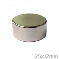 Neodīma magnēts 33x6 mm N38